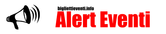 Alert Eventi