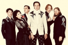 Arcade Fire Newsletter