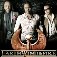 BIGLIETTI EARTH WIND AND FIRE