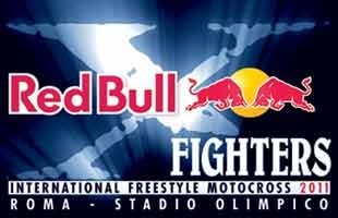 BIGLIETTI RED BULL X-FIGHTERS