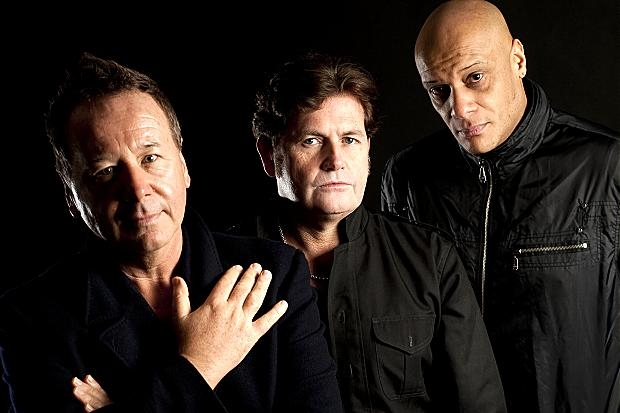 BIGLIETTI SIMPLE MINDS