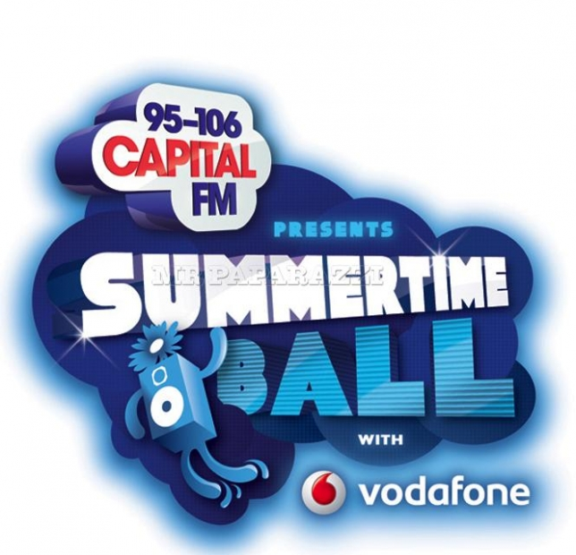 BIGLIETTI CAPITAL FM SUMMERTIME BALL