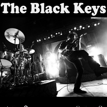 BIGLIETTI THE BLACK KEYS