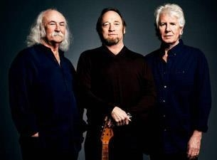 BIGLIETTI CROSBY, STILLS AND NASH
