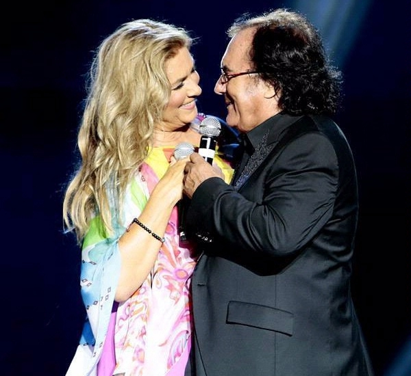 ALBANO & ROMINA POWER AND FRIENDS: CONCERTO EVENTO IL 29 MAGGIO ALL'ARENA DI VERONA