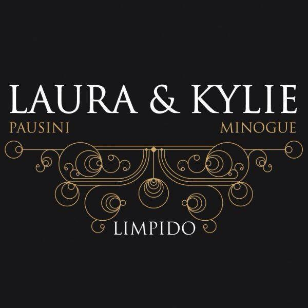 LAURA PAUSINI DUETTO A SORPRESA CON KYLIE MINOGUE IN