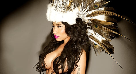 NICKI MINAJ ARRIVA IN ITALIA CON IL PINKPRINT TOUR 2015: UNICA DATA A MILANO