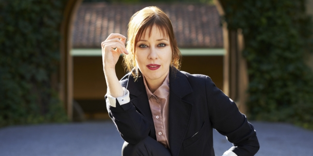PISTOIA BLUES FESTIVAL 2014, CI SARA' ANCHE SUZANNE VEGA ALL'EVENTO TOSCANO DELL'ESTATE
