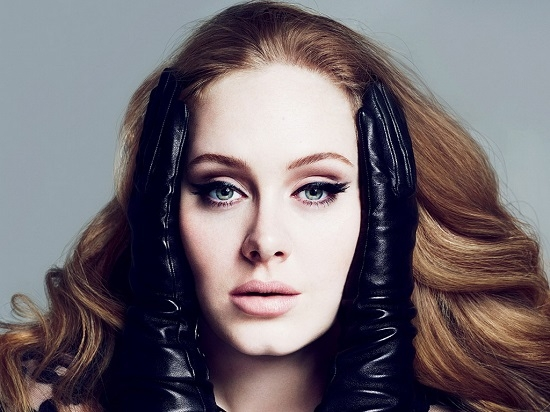 ADELE, SOLD OUT I DUE CONCERTI ALL'ARENA DI VERONA