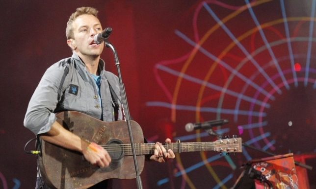 CLASSIFICA EVENTI, COLDPLAY IRRAGGIUNGIBILI