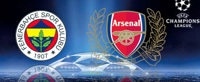 L'ARSENAL SBANCA IN TURCHIA, LO SCHALKE 04 SI ALLONTANA DALLA CHAMPIONS LEAGUE.