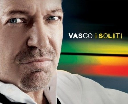 CLASSIFICA ON AIR: AL PRIMO POSTO  VASCO CON I SOLITI. SECONDI I RED HOT