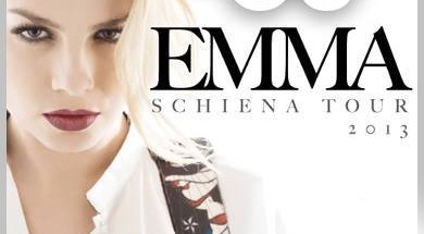 EMMA MARRONE, E' SOLD OUT PER IL SUO SCHIENA TOUR