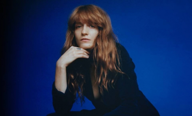 FLORENCE & THE MACHINE, A DICEMBRE UNICA DATA ITALIANA A MILANO