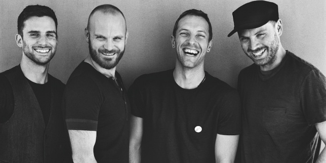 "HIT PARADE ITALIA: TORNANO ALLA NUMERO UNO I COLDPLAY, TRA I SINGOLI STABILE ""PRAYER IN C"""