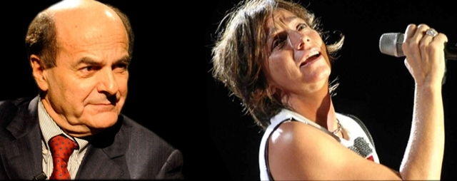 GIANNA NANNINI, INNO SCELTO COME SOUNDTRACK DEL PD.