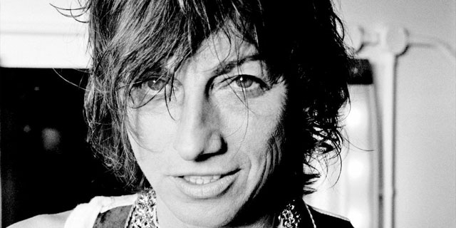 GIANNA NANNINI, TUTTO PRONTO PER HITITALIA ROCKS TOUR 2015