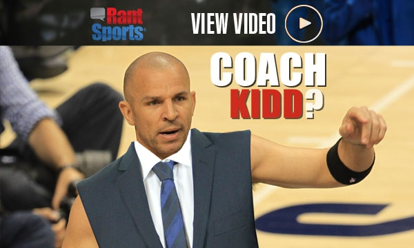 BASKET NBA: JASON KIDD PROBABILE COACH DEI NETS