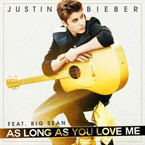 Justin Bieber ridotto a pezzi nel videoclip di 'As Long As You Love Me'