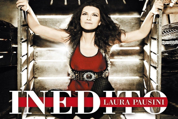 CLASSIFICA ALBUM, ESORDIO AL PRIMO POSTO PER LAURA PAUSINI