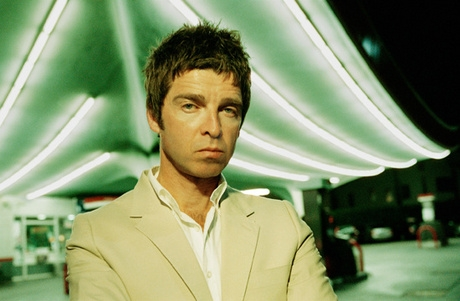 NOEL GALLAGHER: ALTRI DUE CONCERTI IN ITALIA
