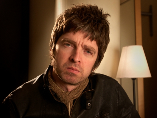 NOEL GALLAGHER IN CONCERTO A ROMA: L'EX OASIS IL 13 MARZO 2012 ALL'ATLANTICO