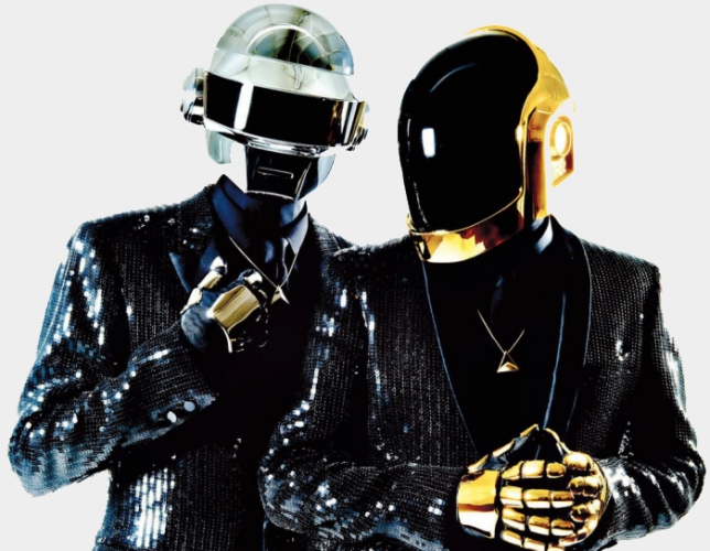 "ARRIVA NELLE RADIO ""GIVE LIFE BACK TO MUSIC"", NUOVO SINGOLO DEI DAFT PUNK."