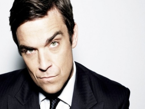 ROBBIE WILLIAMS, BE A BOY E' UN PLAGIO E SARA' RITIRATA DALLE PLAYLIST ITALIANE.