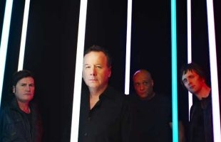 NUOVO CONCERTO DEI SIMPLE MINDS IN ITALIA