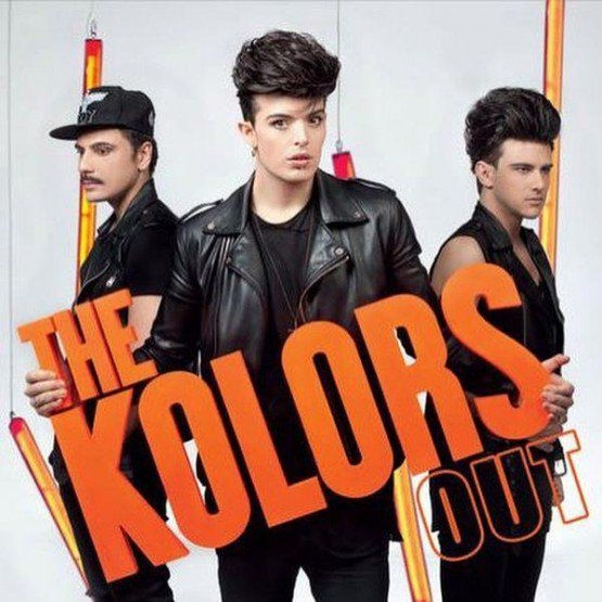 THE KOLORS, DOPO LA VITTORIA AD #AMICI14 PARTONO IN TOUR