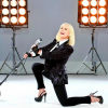 RAFFAELLA CARRA' SCALA LE CLASSIFICHE DI ITUNES CON