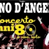 NINO D'ANGELO, NUOVE DATE DEL TOUR