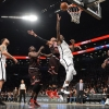 BASKET NBA: CHICAGO BULLS E BELINELLI ANNIENTANO I BROOKLYN NETS.
