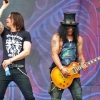 SLASH IN ITALIA CON TRE IMPERDIBILI CONCERTI