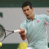 TENNIS, ROLAND GARROS: NOVAK DJOKOVIC SUPERA AGEVOLMENTE DAVID GOFFIN 76 64 75.