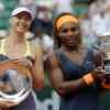 TENNIS, ROLAND GARROS: SERENA WILLIAMS REGINA DI PARIGI.