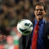 CAPELLO A PARIGI PER LA FIRMA CON IL PARIS SAINT GERMAIN.