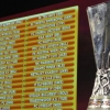 ECCO I GIRONI DI EUROPA LEAGUE