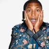 PHARRELL WILLIAMS DAL VIVO IN ITALIA: UNICA TAPPA – EVENTO IL 20 SETTEMBRE A MILANO