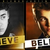Justin Bieber: 'Believe', primo in classifica all'esordio.