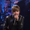 JUSTIN BIEBER PRESENTATORE AL SATURDAY NIGHT LIVE SHOW