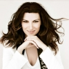Laura Pausini, vincitrice dei TRL Music Awards per la categoria 'Wonder Woman Award'