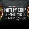 MOTLEY CRUE, THE FINAL TOUR ARRIVA IL 10 NOVEMBRE IN ITALIA