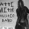 PATTI SMITH SARA' IN CONCERTO A VENEZIA
