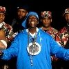 I PUBLIC ENEMY IN CONCERTO ALL'ESTRAGON DI BOLOGNA