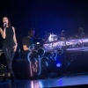 "LAURA PAUSINI CANTA LA SUA VITA E LA SUA STORIA NEL ""GREATEST HITS WORLD TOUR""."